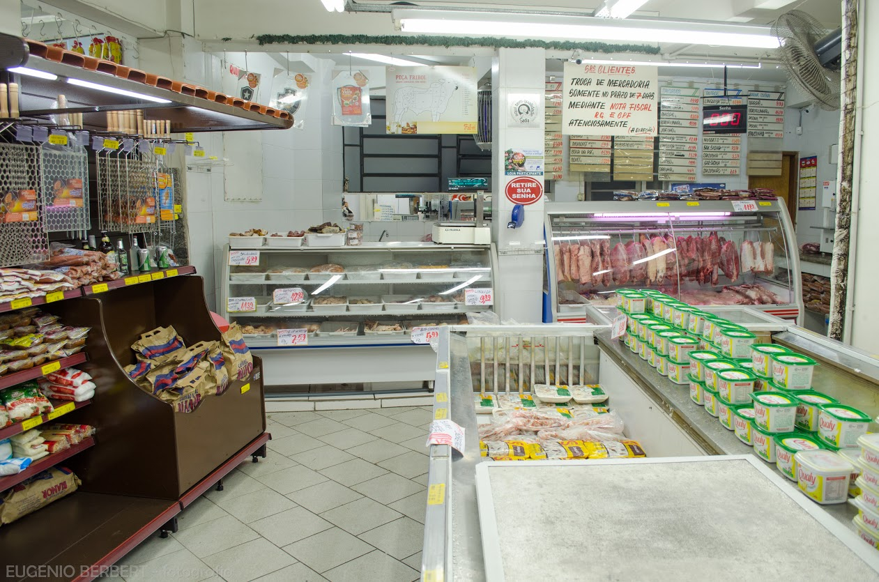 Mercado Grão da Serra